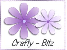 10 x Packs Of Embellishments by craftybitz  each lot may vary free post
