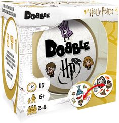 Superb Harry Potter Dobble Game Now at Smyths Toys UK. Shop for Harry Potter At Great Prices. Free Home Delivery for orders over Harry Potter Card Game, Carte Harry Potter, Images Harry Potter, Harry Potter Shop, Theme Harry Potter, Harry Potter Characters, Rebel, Harry Potter Laden, Boutique Harry Potter