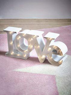 Love Carnival Light   Cox & Cox