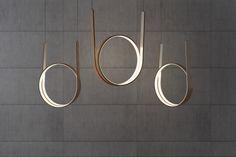 Twist lamps by Inshovid (P2) on Behance