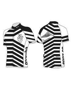 Equinox Stripe high visibility jersey