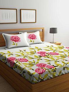 Floral Bedspread, Soft Furnishings, Room Decor, Kid Room Decor, Bed Design, Designer Bed Sheets, Home N Decor, Home Decor, Home Furnishings