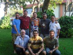 El Salvador: Sub Comisión Hermanos para América