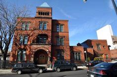 Building of the Day: 43 Herbert Street