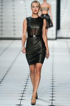 Jason Wu en la fashion week New York 2013