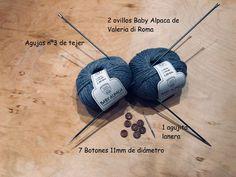 Patrón pelele manga larga 0-3 meses, nivel intermedio - Costurea Blog