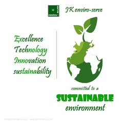 Sustainable Environment, Innovation, Green