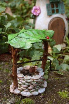 16 Best Fairy Garden Ideas - Fairy Garden Supplies and Accessories  #GardenIdeas