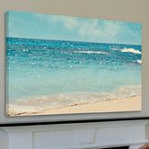 Found it at Wayfair.co.uk - Dream Big' Photographic Print Wrapped on Canvas