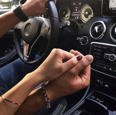 Take my hand..