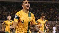 Australia v Jordan : The World Game on SBS Brazil, Jordans, Australia, Game, Venison, Gaming, Games