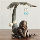 Mermaid Earring Holder $61.99 www.mermaidhomedecor.com - Mermaid NEW (2)