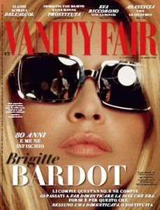 Vanity Fair Italia – 26 Marzo 2014