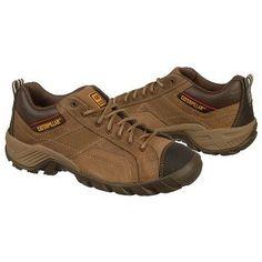 Caterpillar Argon Shoes (Dark Beige) - Men's Shoes - 10.0 W