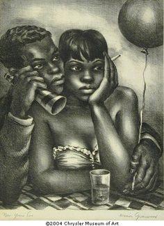new years eve circ. 1940