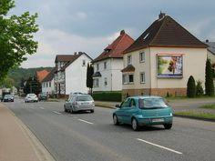 Werben an der Bundesstraße 62 (B62) in Philippsthal   Sie wissen, Ihr Produkt ist toll! Wissen es auch Ihre Kunden?  http://www.kaltenbach-aussenwerbung.de/index.php/aktuelles/138-werben-an-der-b-62-in-philippsthal  #Plakat #Aussenwerbung #Philippsthal #Hessen