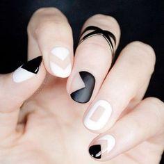 60 exemples de nail art tellement mignons que vous aurez immédiatement envie de les imiter