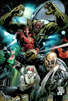 starjammers - Google Search