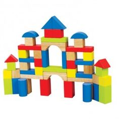bausteine schaumstoff kinder home set 2 briks kinderspielh user baukl tze aus schaumstoff. Black Bedroom Furniture Sets. Home Design Ideas