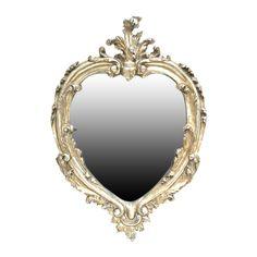 All Home Heart Mirror