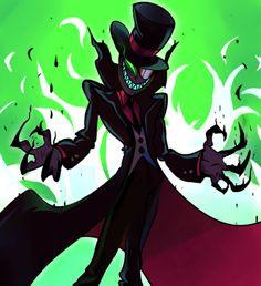 Las 377 Mejores Imágenes De Villanos Villainous Cartoon Network