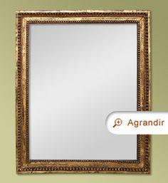Miroir Louis XVI | Miroirs anciens