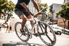 Leader introduces their 2015 Downtown Drop Bar that features a new facelift and a special price you can't pass up. Cycling Girls, Fixed Gear Bike, Bike Frame, Track, Biking, Geometry, Drugs, Wheels, Classy
