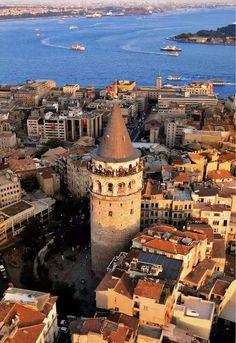 Beautiful ISTANBUL Turkey