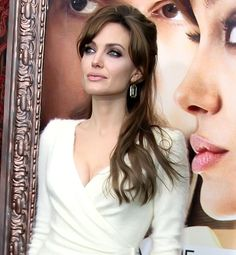Mother of the Bride - Blog de Casamento e Dicas de Casamento para Noivas - Por Cristina Nudelman: Angelina Jolie - Looks e Vestidos para Arrasar
