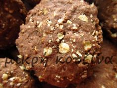 Candy Recipes, Baby Food Recipes, Sweet Recipes, Healthy Baby Food, Healthy Desserts, Low Calorie Desserts, Biscuit Cookies, Healthy Cookies, Sweet Desserts