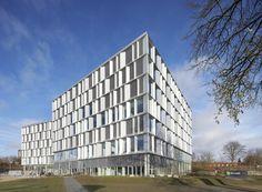 Gallery - Microsoft Domicile / Henning Larsen Architects - 6