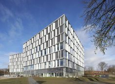 Gallery - Microsoft Domicile / Henning Larsen Architects - 6