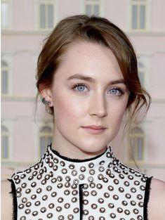 Saoirse Ronan (The gran Budapest Hotel)
