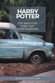 Een magische roadtrip door Zuid-Engeland // MAAK EEN MAGISCHE ROADTRIP DOOR DE WERELD VAN HARRY POTTER New England Usa, Harry Potter Filming Locations, Weekend Breaks, Group Travel, Train Travel, Travel Advice, Great Britain, Where To Go, Cool Places To Visit
