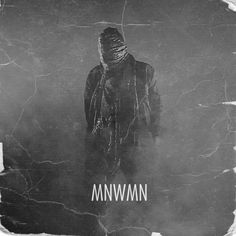 Electro pop from the mysterious band MNWMN