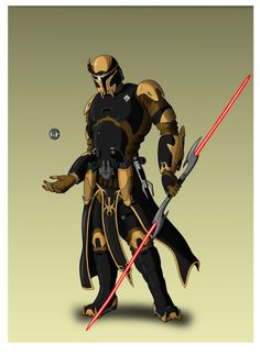 What if a Mandalorian went Sith?