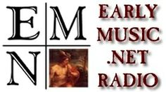 Early Music .net Radio - Classical Internet Radio at Live365.com. The best of the best, music composed before 1800 (Baroque, Renaissance, Classical, etc.), by the masters such as Bach, Handel, Vivaldi, Monteverdi, Charpentier, Purcell, et al