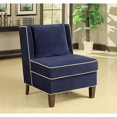 Living Room Chairs | Overstock.com: Buy Arm Chairs, Accent Chairs, Recliners and Chaise Lounges Online