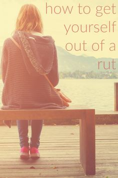 Love this article from Poise & Purpose! Perfect for those days when you need motivation.