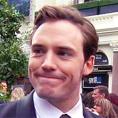 10 Facts You (Probably) Didn't Know About Sam Claflin 3
