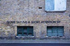 15 pareltjes van een ietwat wijsneuzerige streetartist (fotospecial) - Humo: The Wild Site