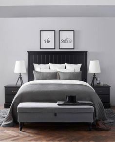 Quelle décoration pour la chambre à coucher moderne | Deco | Deco ...