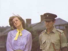 On Friday July 24th in 1981, Lady Diana Spencer accompanied Prince Charles on a visit to the First Battalion of the Cheshire Regiment Headquarters at Tidworth Barracks in Wiltshire.