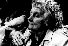 Astrid Lindgren- lover of nature and animals