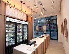 Juice Bar Interior, Cafe Interior, Fuel Bar, Juice Bar Design, Juice Place, Cold Pressed Juice, Juicing For Health, Bath And Beyond Coupon, Fun Drinks