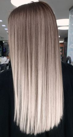 12 Best Hair Color Ideas for 2020 Brown Hair Balayage, Blonde Hair With Highlights, Brown Blonde Hair, Hair Color Balayage, Warm Blonde, Black Hair, Brown To Blonde Hair Before And After, Cool Brown Hair, Balayage Straight Hair