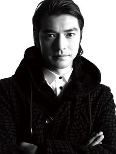 Takeshi Kaneshiro (金城武): actor, singer, the person with the cute accent in Chungking Express (重慶森林)