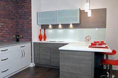 melamine Kitchen & Bath Cabinets Photo Slideshow | Kitchen Cabinets & Bathroom Vanity Cabinets |