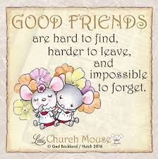 ❀❀❀ A Friend Like You is like a four leaf Clover. Hard to find and Lucky to have.Little Church Mouse 4 Nov. Prayer Quotes, Spiritual Quotes, Bible Quotes, Positive Quotes, Bible Verses, Positive Thoughts, Cute Quotes, Funny Quotes, Motivational Quotes