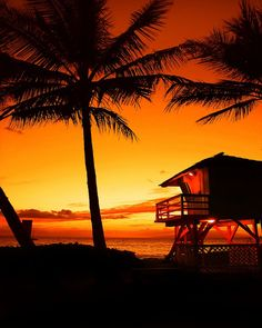 Amazing Snaps: Kihei Sunset | See more Amazing Snapz